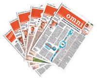Kundenzeitung omni