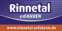 Rinnetal erFAHREN - Von Ilmenau bis ins Städtedreieck Rudolstadt, Saalfeld, Bad Blankenburg