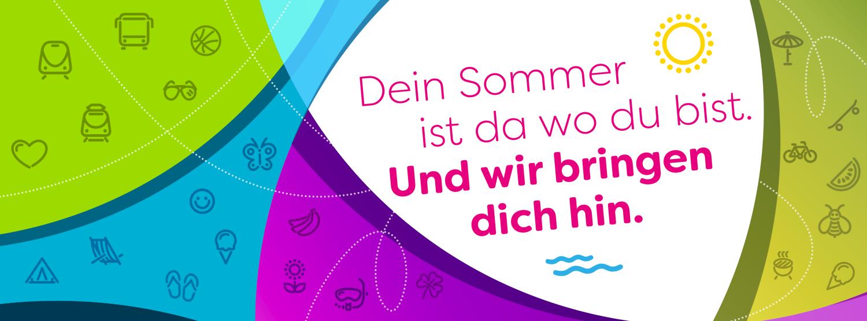 Seitenbild zu Schüler-Ferienticket Thüringen - Deine Ferien! Dein Sommer!